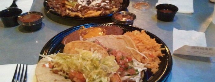 Lolita's At The Park is one of Favorite Haunts Insane Diego.