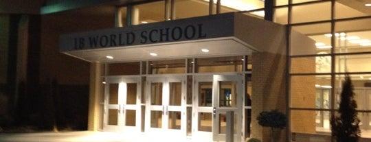 Park High School is one of Twin Cities High Schools.