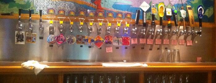 Vine Street Pub & Brewery is one of Colorado.