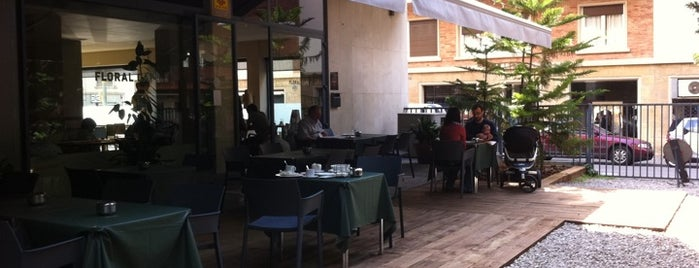 LIFE is one of Terrazas Barcelona.