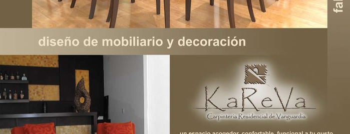 Kareva México is one of Recomendaciones.