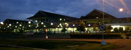 Bandar Udara Internasional Sam Ratulangi (MDC) is one of Part 1~International Airports....