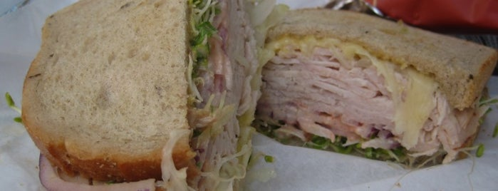 Morucci's Deli is one of My BEST of the BEST!.