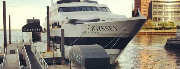 Odyssey Cruises is one of travel.