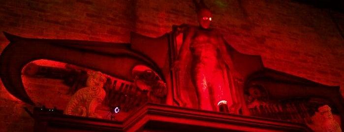 Noc Noc is one of Seattle's Best Nightclubs - 2013.