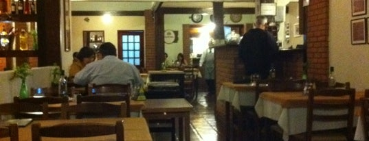 Ragatella Pizzerie is one of Best places in Campinas, Brasil.