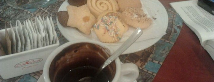 Pasticceria Dolci Peccati is one of #4sqCities #Ravenna - 25 Tips for travellers!.