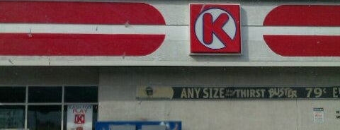 Circle K is one of Lugares favoritos de Alberto J S.