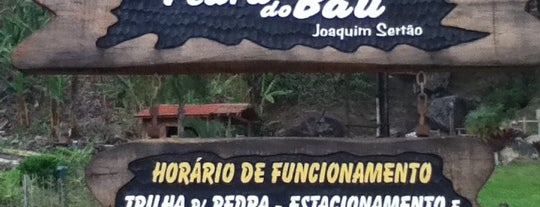 Restaurante Pedra do Baú is one of The best of Campos do Jordão.