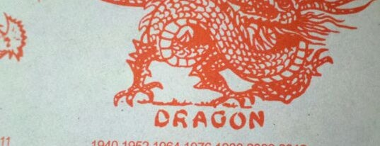 Best China is one of Lugares favoritos de Greg.