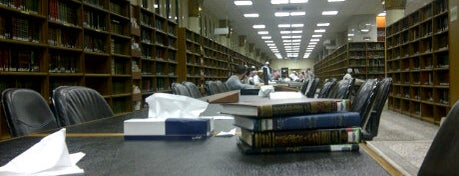 Library @ Nabawi Mosque is one of Umrah.