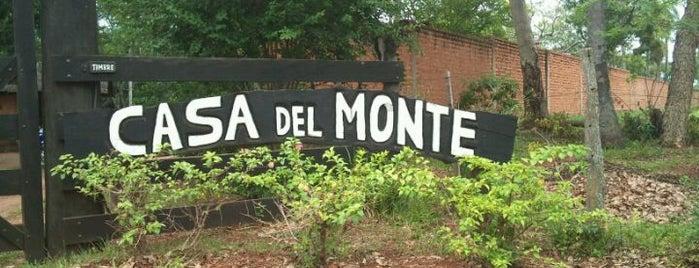 Casa Del Monte is one of Mike : понравившиеся места.