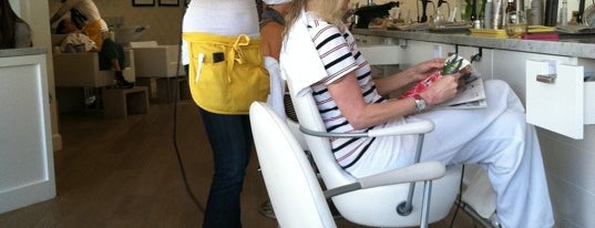 Drybar Pacific Paliades is one of Brittanyさんのお気に入りスポット.