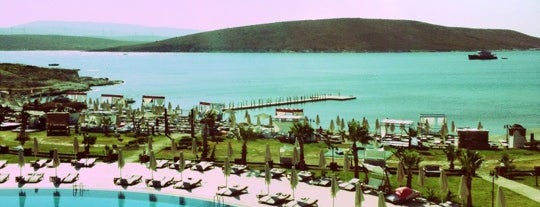 Premier Solto Hotel by Corendon is one of Best Of CESME.