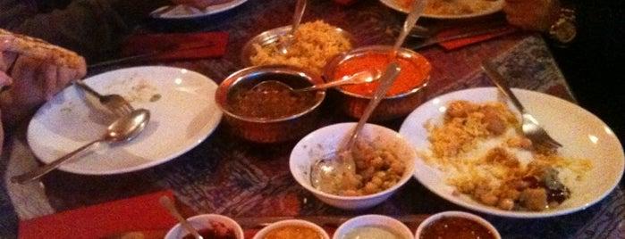 Musafir Indian Restaurant is one of Sıra dışı yeme içme mekânları.