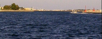 Porto di Brindisi is one of Gabriele d'Annunzio -  #ilVate4sq.