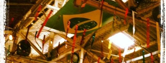 Traço de União - Casa de Brasilidades is one of Samba nosso de cada dia.