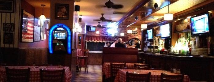 Pier 76 Italian Restaurant is one of Italian-To-Do List.