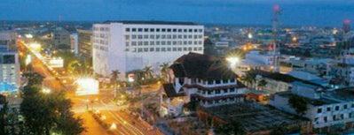 Banjarmasin is one of Ibukota Provinsi di Indonesia.
