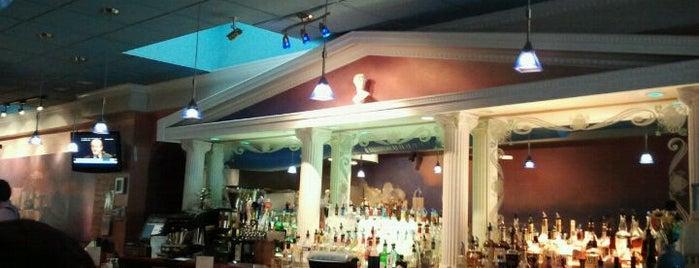 Happy Greek Restaurant & Pub is one of Columbus.