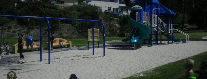 Linda Lane Park is one of san clemente parks.