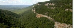 Cloudland Canyon State Park is one of Best Places to Check out in United States Pt 1.