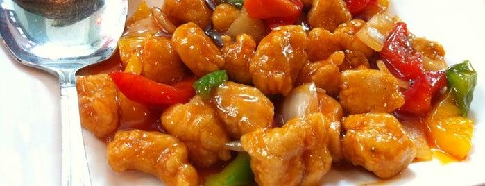 Jun Njan is one of Top picks for Seafood Restaurants.