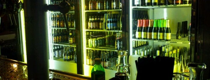 Cafe Hollander is one of Favorite Places to Grab a Beer.