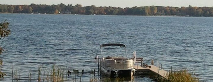 Coon Lake is one of MN Outdoors (Parks/Lakes/ETC).