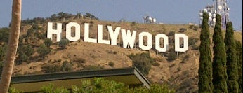 Hollywood Sign is one of US Landmarks.