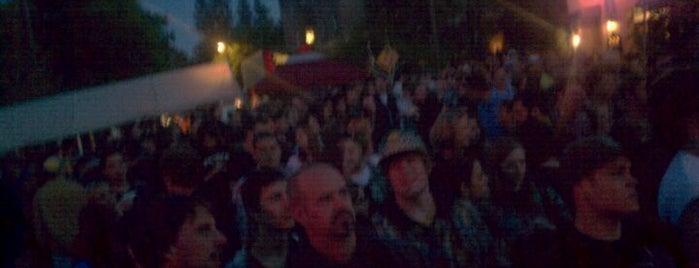 Elkfest is one of Spokane Edits & Merges.