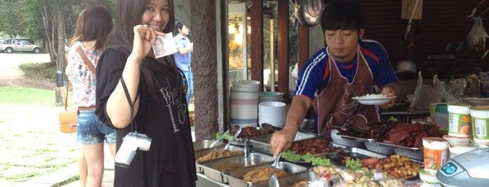 Khaoyai Cafeteria is one of Khao Yai.