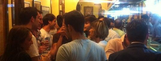 Ondiñas do Mendo is one of 🇪🇸De Cervezas por Madrid.