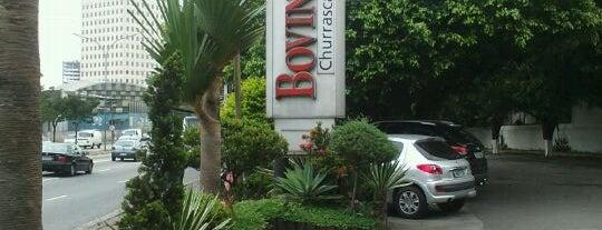 Bovinu's is one of São Paulo - SP.
