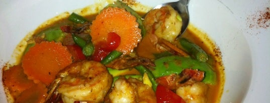 AM Thai Bistro is one of Food Within 1 Mile.