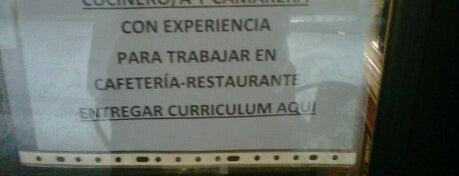 Restaurante Asador Chiky is one of Ofertas de Trabajo Restauración Madrid.