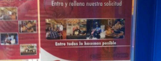 Domino's Pizza is one of Ofertas Callejeras Restauración Barcelona.