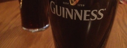 Tapas is one of Guinness!.