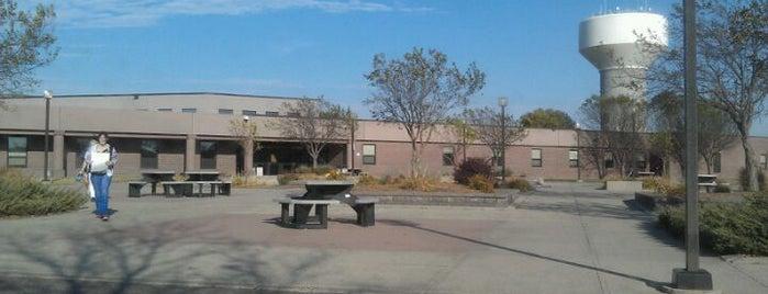 Roosevelt High School is one of DrumCorps 2012.