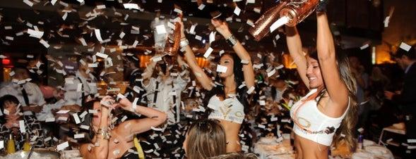 LAVO Italian Restaurant & Nightclub is one of Las Vegas Nightlife.