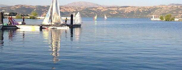 Eğirdir Limanı is one of Locais curtidos por Mehmet.