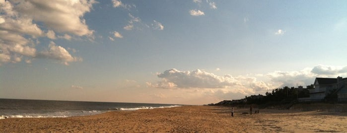 North Bethany Beach, DE is one of Delaware Fun.