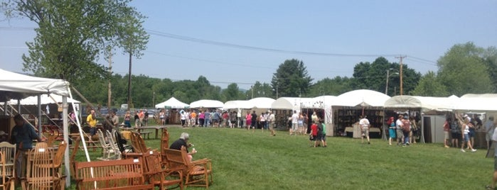 Ulster County Fairgrounds is one of Road Trips (Under 3 Hours).