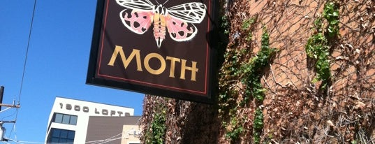 Meddlesome Moth is one of Happy Tummy.