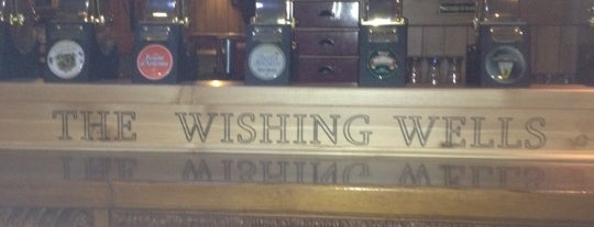 The Wishing Wells is one of Best Pubs & Lounge Bar.