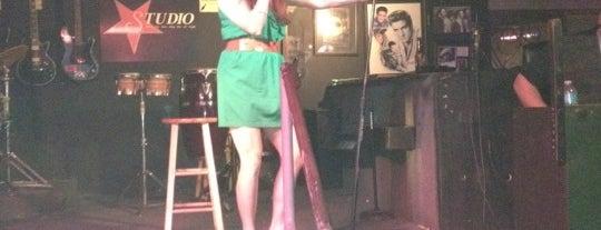 Studio Karaoke Club is one of Spring Break 2012 – Miami.
