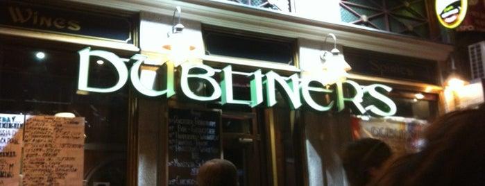Dubliners is one of สถานที่ที่ S ถูกใจ.
