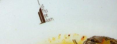 Le Fils de Jules is one of Brussels.