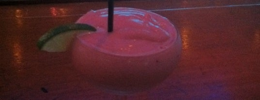 Tequila Sunrise is one of CD19 Favorite Places.