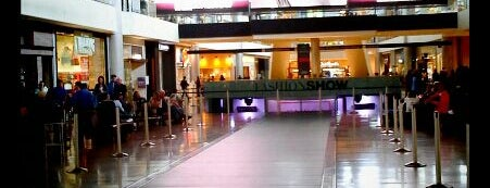 Fashion Show Mall is one of Las Vegas!.